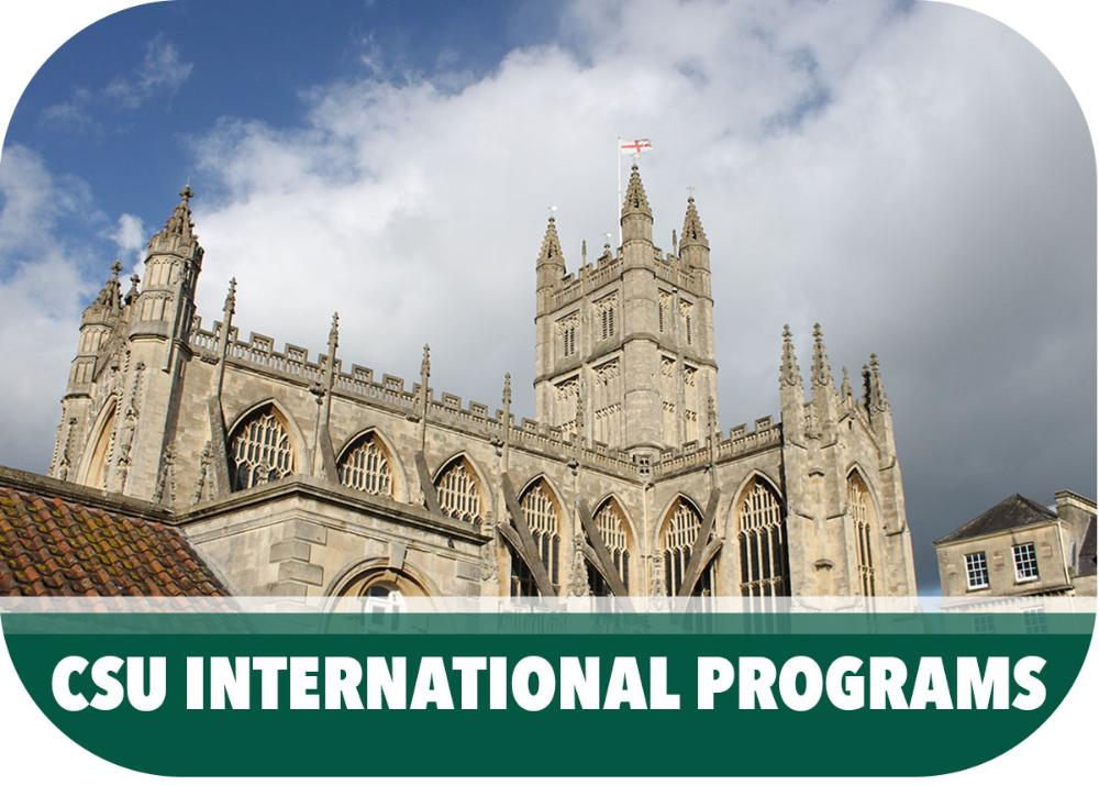 CSU International Programs