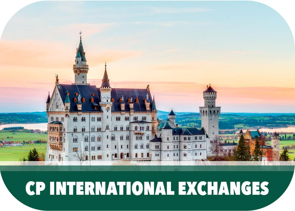 CP International Exchanges